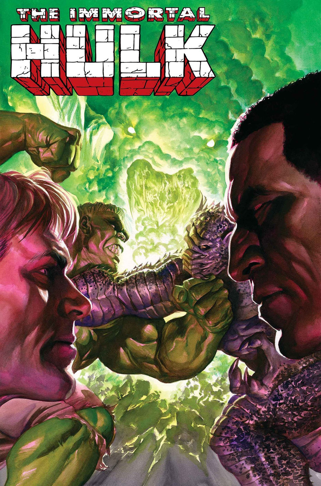 IMMORTAL HULK #23