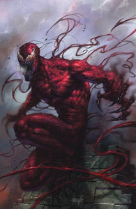 Web of Venom: Carnage Born #1 – Lucio Parrillo Exclusive