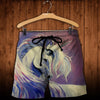 3D All Over Printed Unicorn Shirts And Shorts