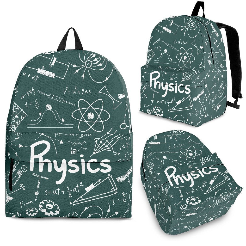 Backpack - Love Physics CTM230305