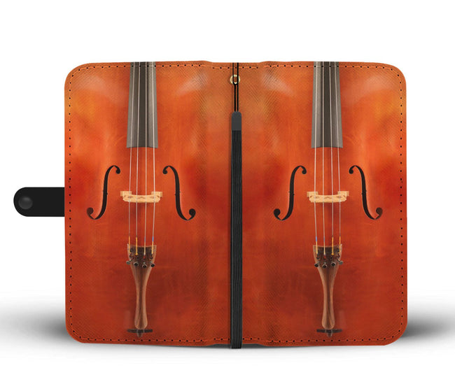Wallet Case - Cello