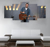 5-piece Blake Shelton printed Canvas Wall Art - gopowear.com