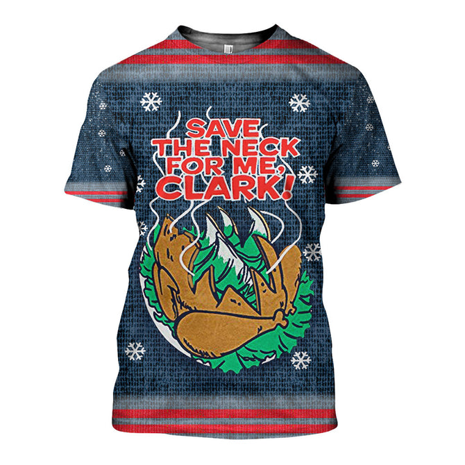 Christmas Vacation Shirts.3d All Over Printed National Lampoon S Christmas Vacation Shirts And Shorts