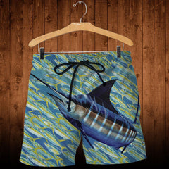 3D All Over Printed Fishing Shirts and Shorts