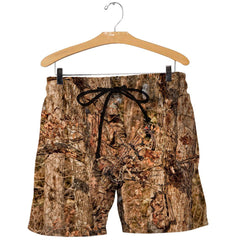 3D All Over Printed Hidden Hunters Shirts and Shorts