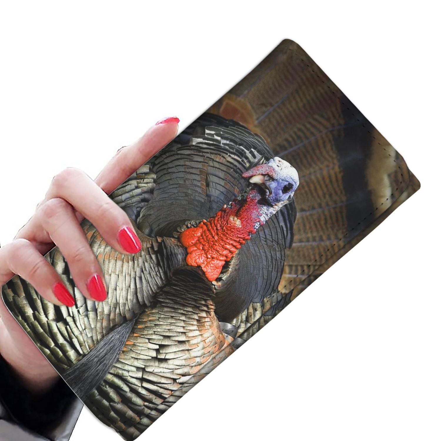 Women Wallet - Awesome Turkey