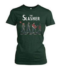 The Slasher Shirts