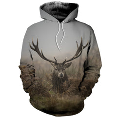 3D printed Wild deer Clothes