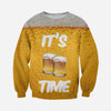 3D printed Beer Time Clothes