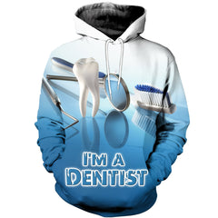 3D printed Dentist Art Tops