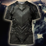 3D printed Ebony Mail Clothes SATK250603 - gopowear.com