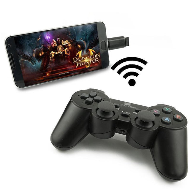 Wireless Gamepad For Android - gopowear.com