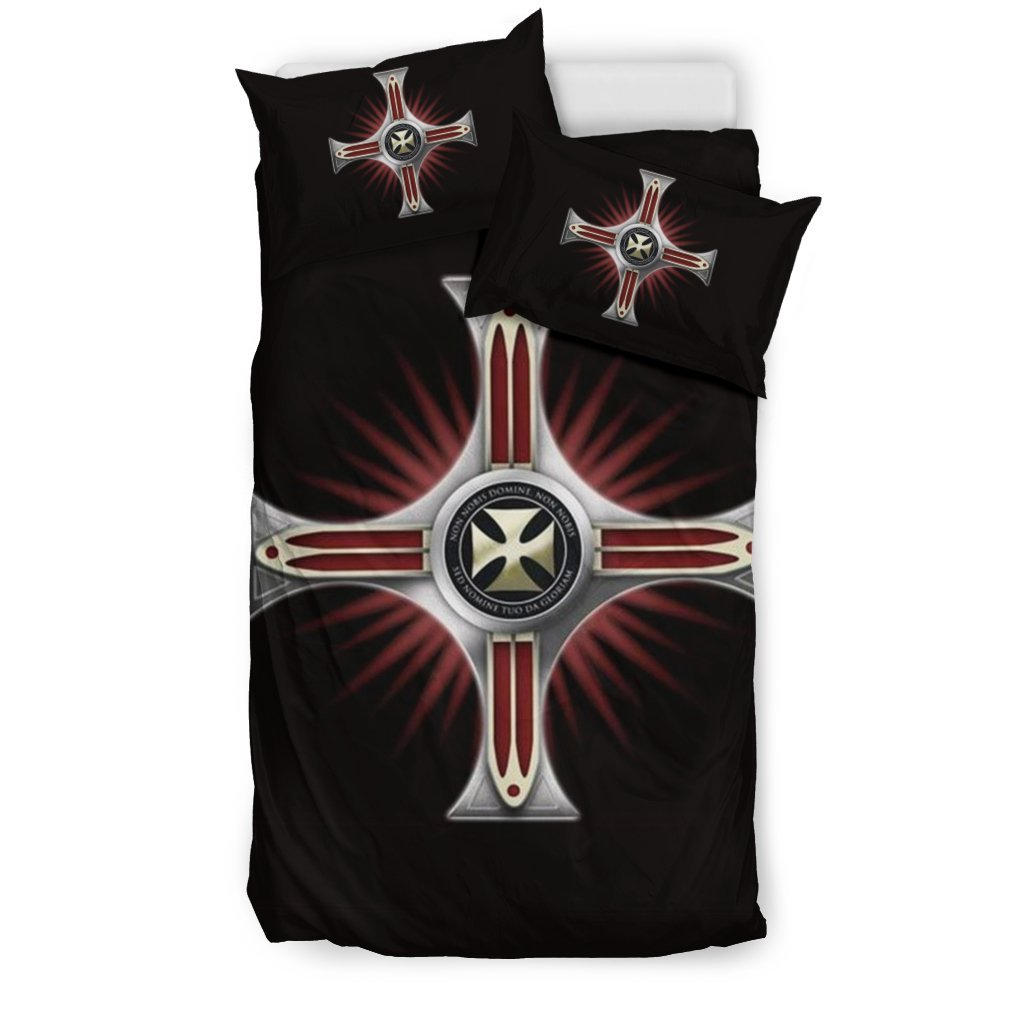 Bedding Set - Knights Templar