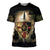 3D All Over Printed Symbol Knights Templar Shirts and Shorts