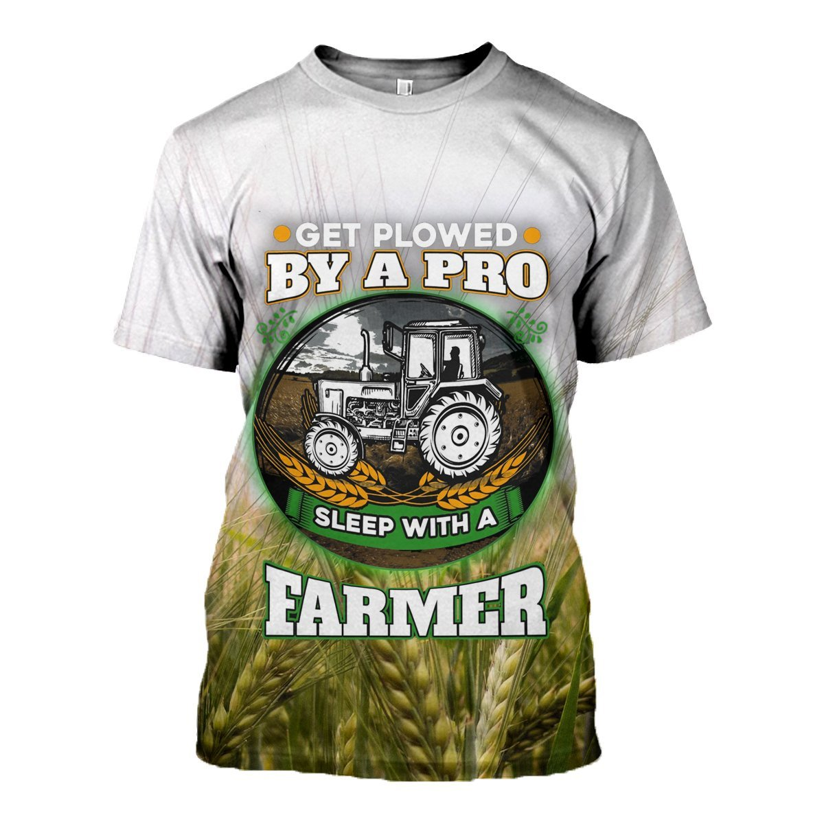 3D printed Farmer Tops