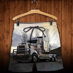 3D printed Truck Clothes