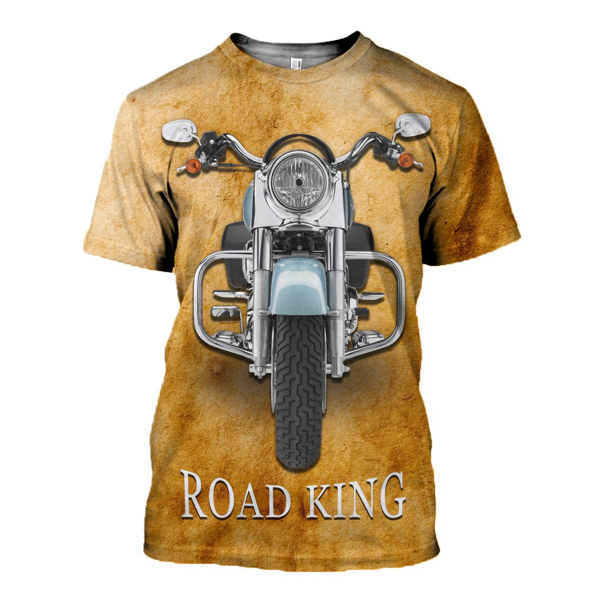 3D All Over Printed Harley Motorcycle Shirts and Shorts