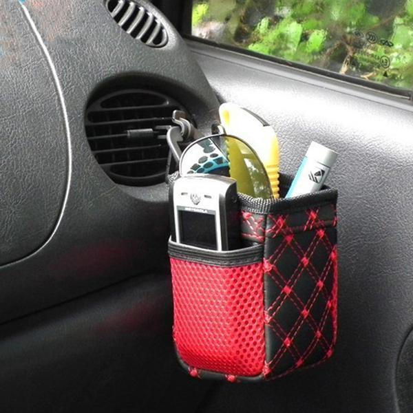 Car Air Vent Phone Pocket - gopowear.com
