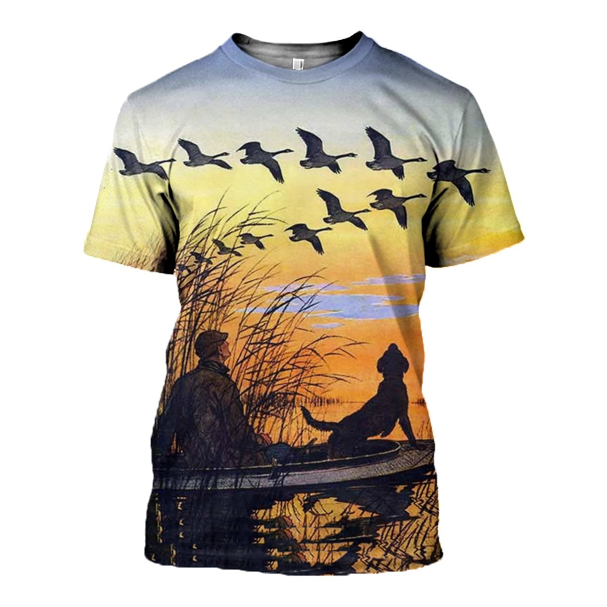 16574f874350 3D All Over Printed Duck Hunting Clothes – gopowear.com