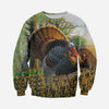3D printed Turkey Clothes
