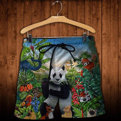 3D printed Wildlife animals  Clothes