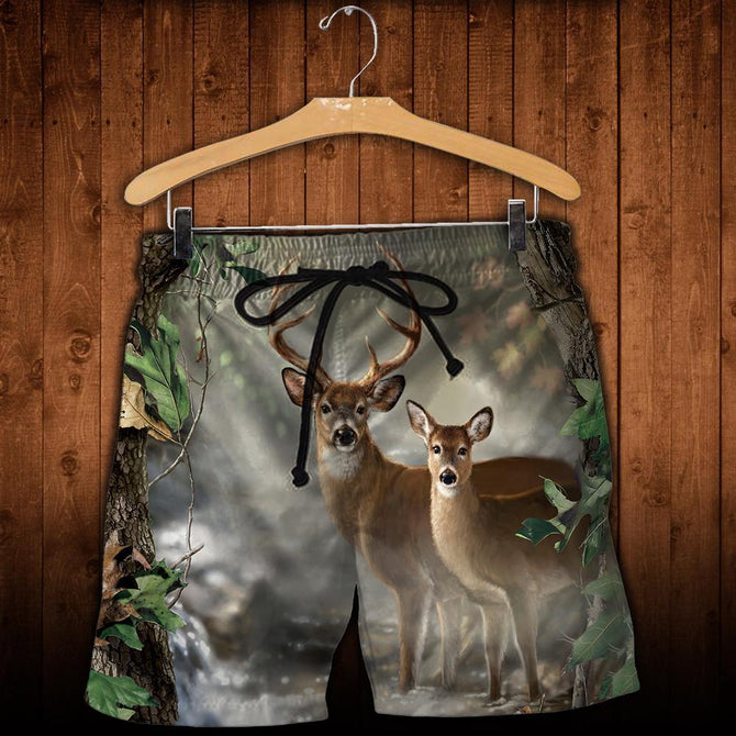 aa0a0d1274336 3D All Over Printed Deer hunting camo Clothes – gopowear.com