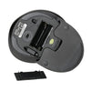 Wireless Adjustable Vertical Optical Mouse