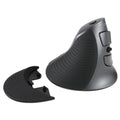 Wireless Adjustable Vertical Optical Mouse - gopowear.com