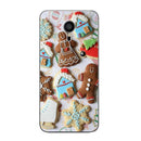 Merry Christmas Cases For Meizu - gopowear.com