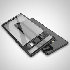 TPU+Acrylic Back Cover for Samsung Galaxy Note 8 - gopowear.com