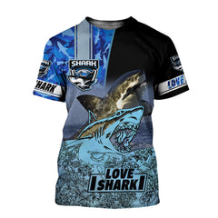 Gopostore_Animal_Love Shark_SYR0109009_3dc_tshirt.jpg