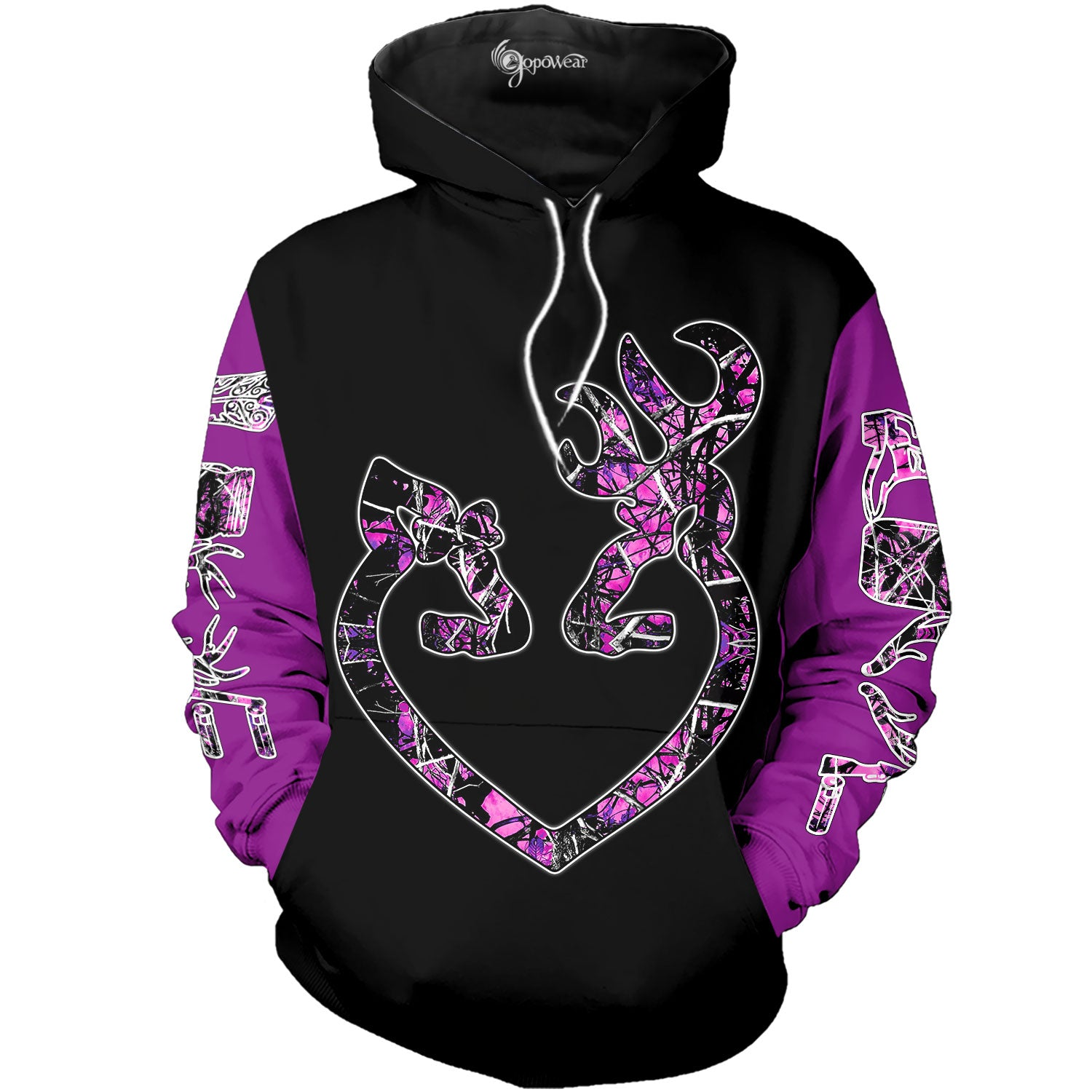 Gopowear Country Girls_Country Girl Pink Heart_SAG2005914_3d_hoodie.jpg