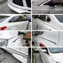 Newest Fashion DIY 12*9800mm Feather Graphic Car Sticker - gopowear.com