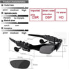 Bluetooth Headset Driving Sunglasses with Three sets of lens - gopowear.com