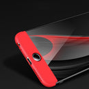 Full Protection Ultra Thin Cases For iPhone - gopowear.com