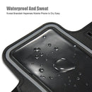Waterproof Sport Armband Case for iphone 6 6s