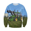 3D printed Tractor Clothes
