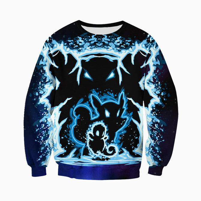 d4849d10c 3D All Over Printed Blastoise Shirts And Shorts SAUK291005 ...