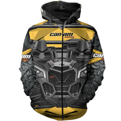 Can Am Off Road 3D All Over Printed Shirt For Men & Women