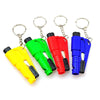 Outdoor EDC Mini Keychain - gopowear.com