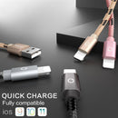 Fast Charger Cable Adapter For iPhone - gopowear.com