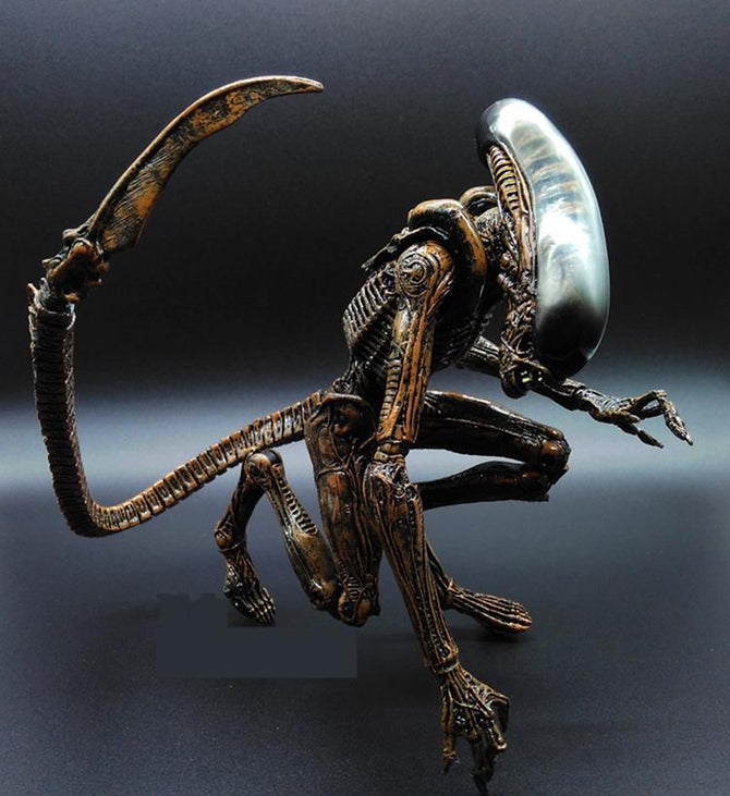 Alien vs. Predator AVP Action Collectie Model - gopowear.com