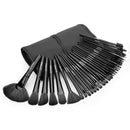 32Pcs Professional Soft Makeup Brushes - gopowear.com
