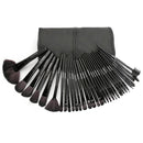32Pcs Professional Soft Makeup Brushes