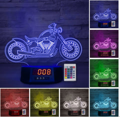 LED Lamp - Bike ADGL130417