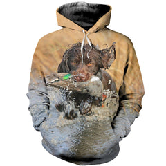 3D printed Hunting Dog Tops