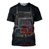 3D printed Trucks Clothes