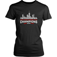 World series champions 2016 shirt - gopowear.com