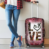 Luggage Cover - Country girl - ADGK300301 - gopowear.com