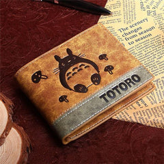 Vintage Leather Wallet SG0M050401
